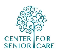 center for senior care logo
